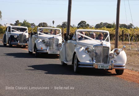 perth wedding-car-hire