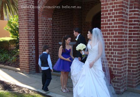 limo hire perth wa