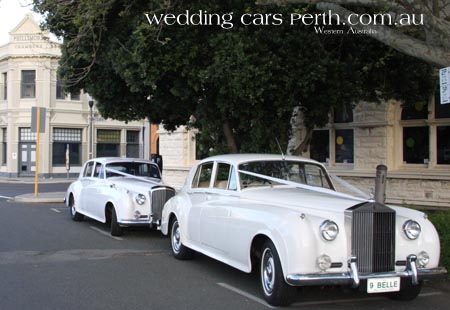 wedding cars perth wa