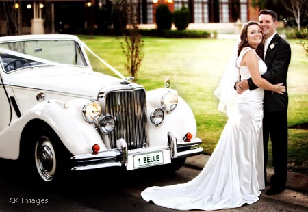 belvoir wedding cars