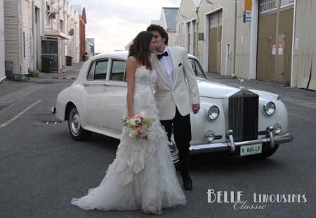 rolls royce limo hire