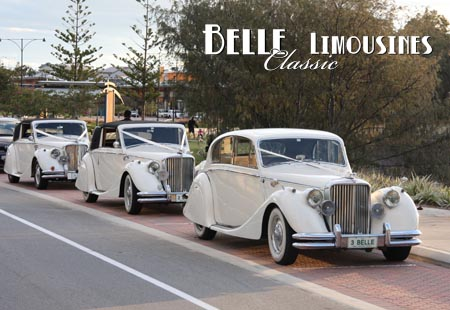 joondalup wedding cars
